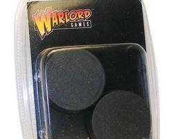 Bases 40mm round