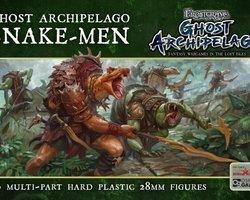 Ghost Archipelago Snakemen