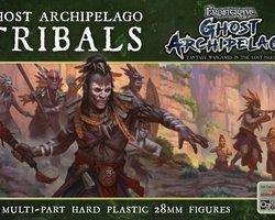 Ghost Archipelago Tribals