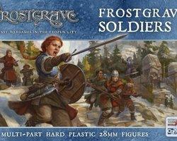 Frostgrave Soldiers II (Female)