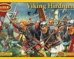 Viking Hirdsmen