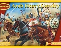 Arab Heavy Cavalry