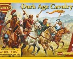 Dark Age Cavalry