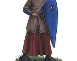 El Cid Spanish heavy infantry