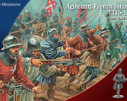 French Army 1415-1429
