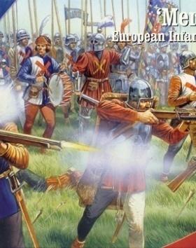 War of the Roses / 1450-1500 European mercenaries