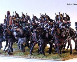 Nap French heavy Cavalry