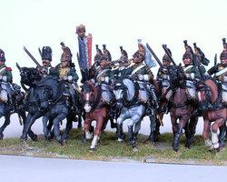 Nap French Dragoons