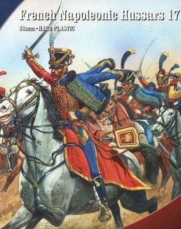 Nap French Hussars