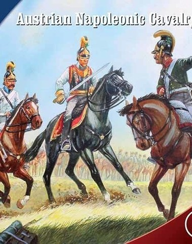 Nap Austrian Cavalry 1798-1815