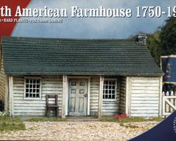 American Civil war House