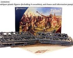 Zulus (Zulu wars)