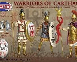 Carthagian Warriors