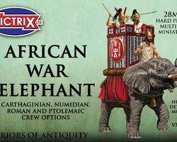 African War Elephants