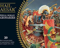 Roman Legionaries (Imperial)