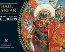 Roman Veterans (Imperial)