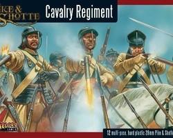 Pikes & Shotte Cavalry Regiment