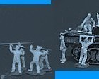 German Panzersoldiers 1942-45