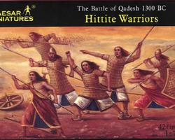 Hittite army