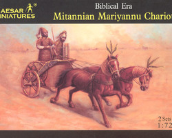 Mitanian chariot