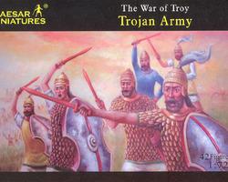 Trojan army