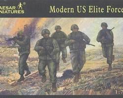 US Elite Force Modern