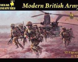 British Army Modern
