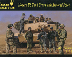 US tankcrews Modern