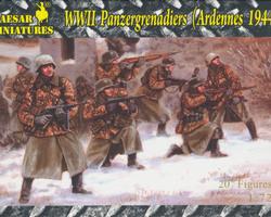German Panzergrenadiers 1944
