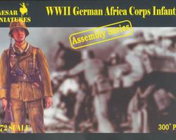 German Africa Corps