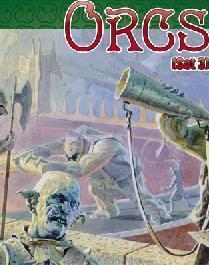 Orcs set 3