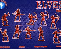 Elves set 1