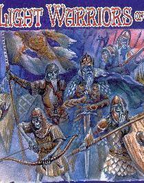 Light Warriors of the Dead