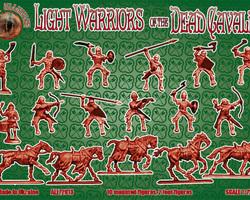 Light Warriors of the Dead cavalry