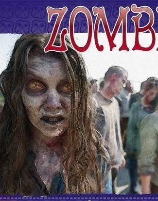 Zombies set 1