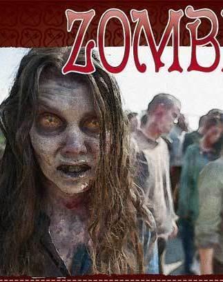 Zombies set 2