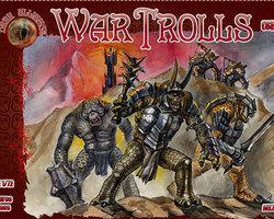 War Trolls set 2