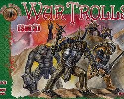 War Trolls set 3