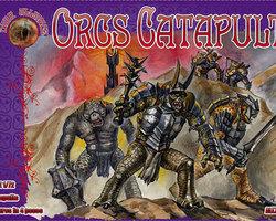 Orcs Catapult