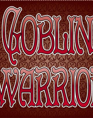Goblin warriors set 2