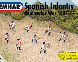 Spanish infantry