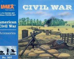 Civil war accessories