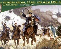 Austrian Uhlans
