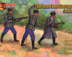 German Don Cossacks
