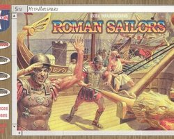 Roman Sailors