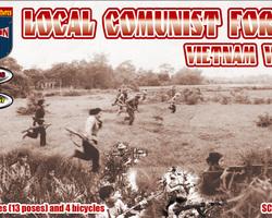 Local Communist Force Vietnam