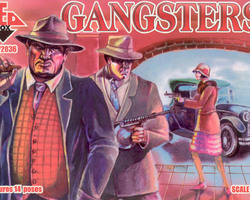 Gangsters 1930