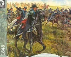 Italian Carabiniers 1848