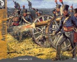 Dutch/Belgian Artillery