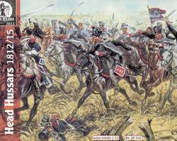 Prussian Dead's Head Hussars